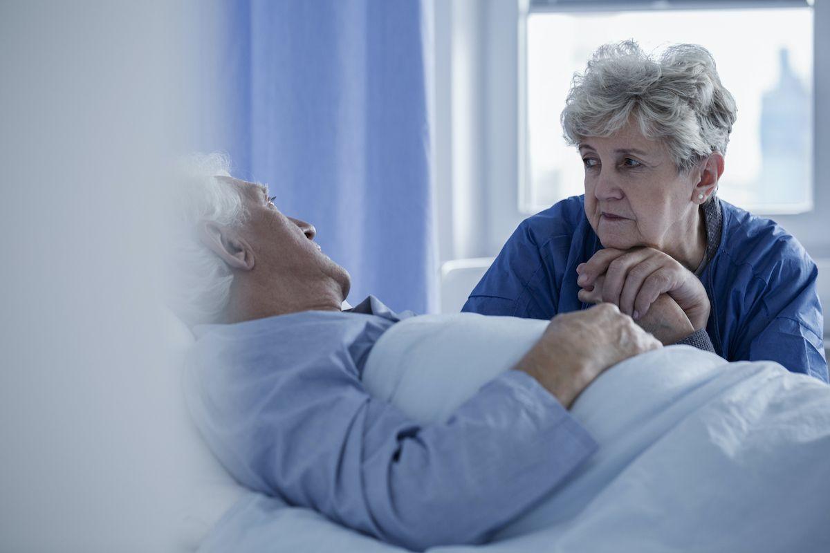 Begeleiding patiënt Stichting Optimale Ondersteuning bij Kanker