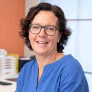 Koploper Mary Groeneveld Stichting Optimale Ondersteuning bij Kanker Rotterdam