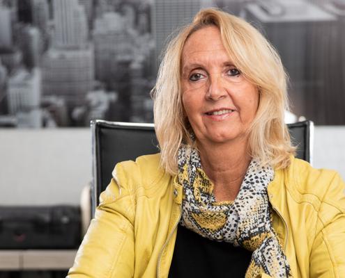 Ervaring Irene Bex Stichting Optimale Ondersteuning bij Kanker Rotterdam