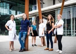 AYA Zorgnetwerk Stichting Optimale Ondersteuning bij Kanker Rotterdam